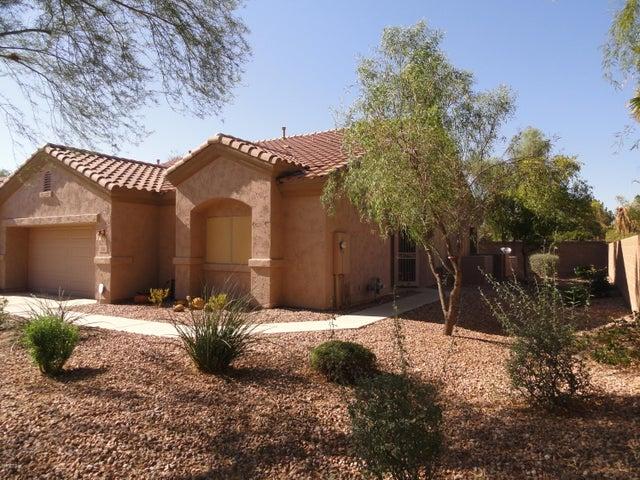 1596 E MELROSE Drive, Casa Grande, AZ 85122