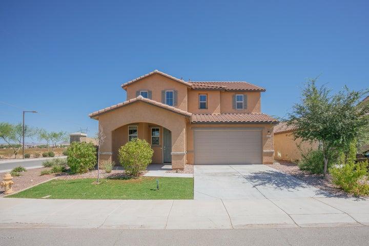 11944 W EL CORTEZ Place, Peoria, AZ 85383