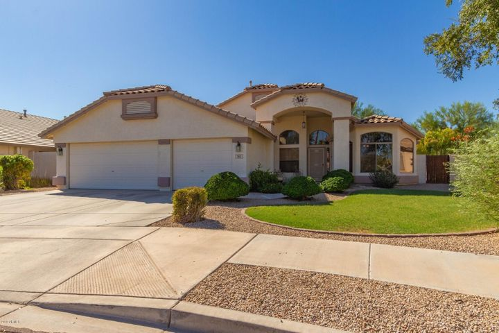 792 N 168TH Avenue, Goodyear, AZ 85338