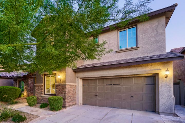 3609 E HALF HITCH Place, Phoenix, AZ 85050