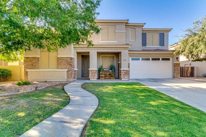 4470 S COBBLESTONE Street, Gilbert, AZ 85297