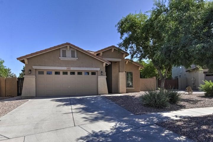 4052 E BATTALA Avenue, Gilbert, AZ 85297