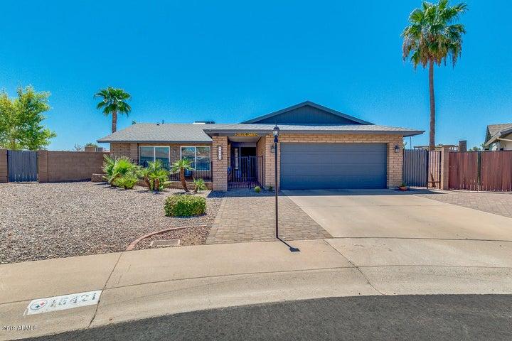 16421 N 45TH Avenue, Glendale, AZ 85306