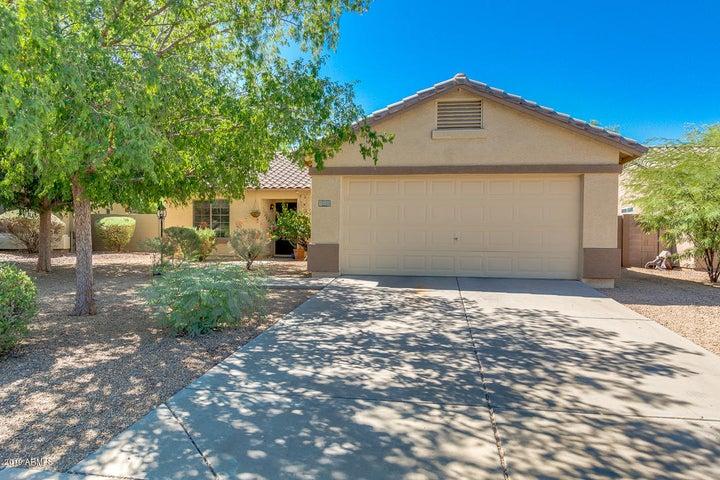 10743 E FLORIAN Avenue, Mesa, AZ 85208