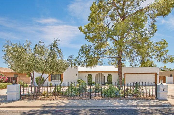2539 E INGLEWOOD Street, Mesa, AZ 85213