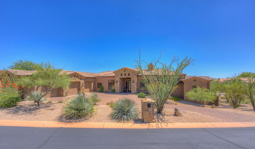 9915 E WHITEWING Drive, Scottsdale, AZ 85262