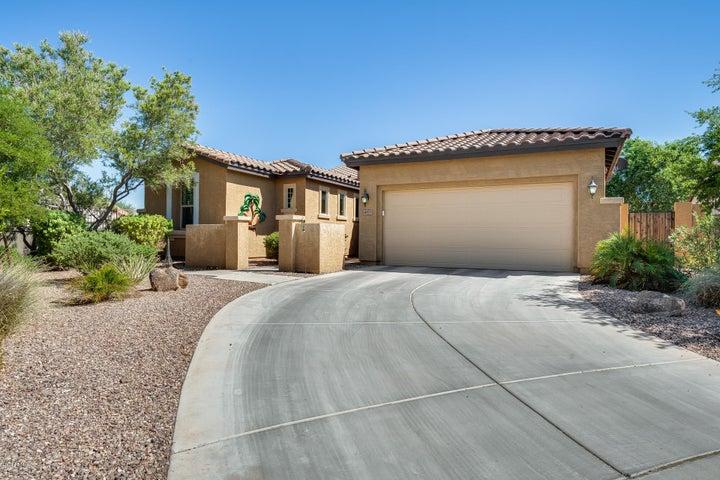 14873 W LUNA Circle, Litchfield Park, AZ 85340