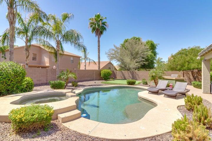 4641 E Karsten Drive, Chandler, AZ 85249