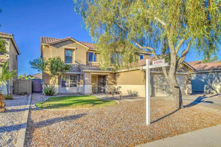 2752 W MINERAL BUTTE Drive, Queen Creek, AZ 85142