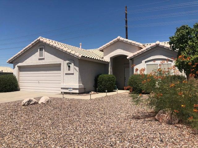 8448 W DAHLIA Drive, Peoria, AZ 85381