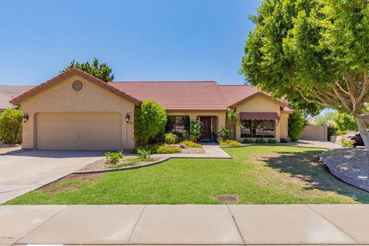 3821 E LAVENDER Lane, Phoenix, AZ 85044
