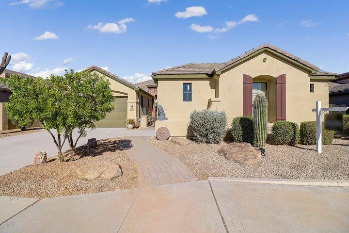 4499 N 154TH Avenue, Goodyear, AZ 85395