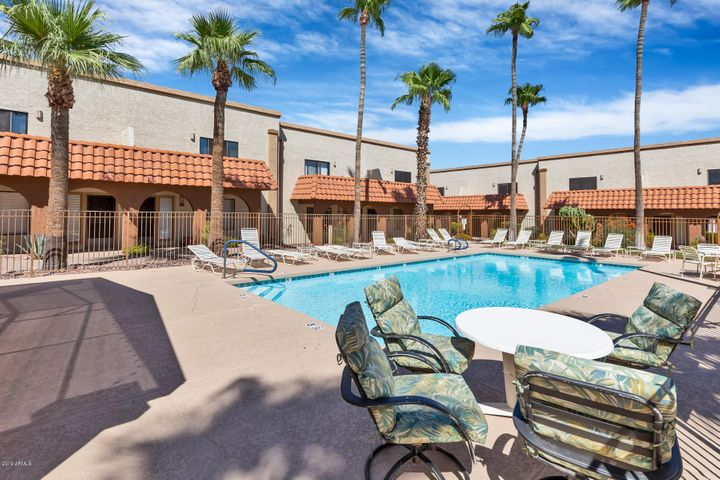 16510 E PALISADES Boulevard, 14, Fountain Hills, AZ 85268