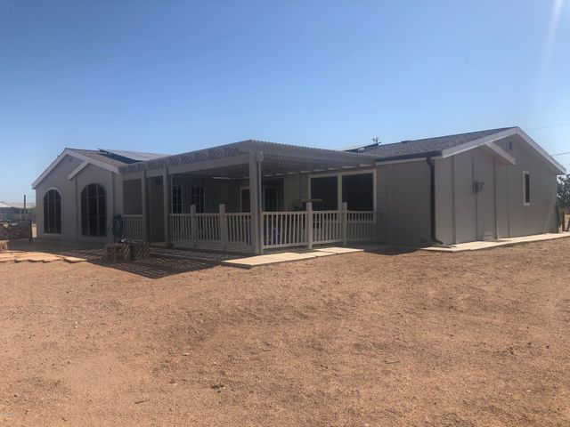 23030 E ERIE Street, Mesa, AZ 85212