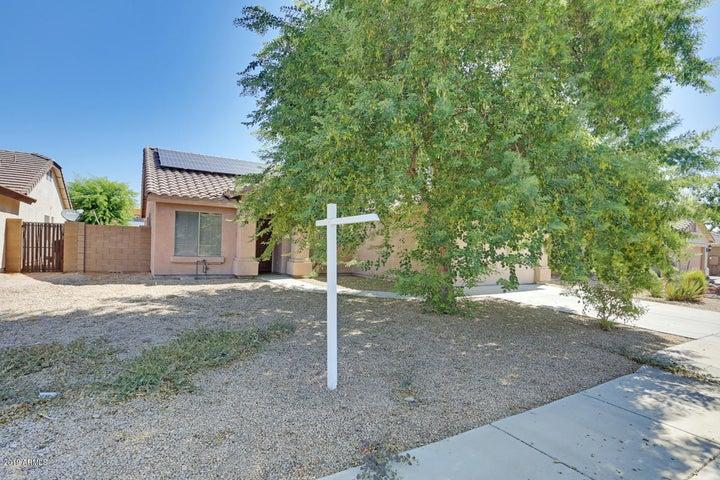 13238 W MARKET Street, Surprise, AZ 85374