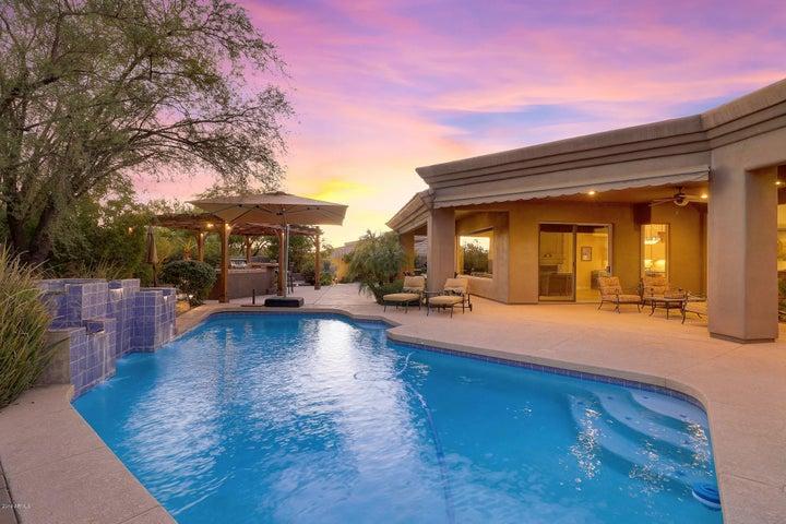 11673 E CHARTER OAK Drive, Scottsdale, AZ 85259