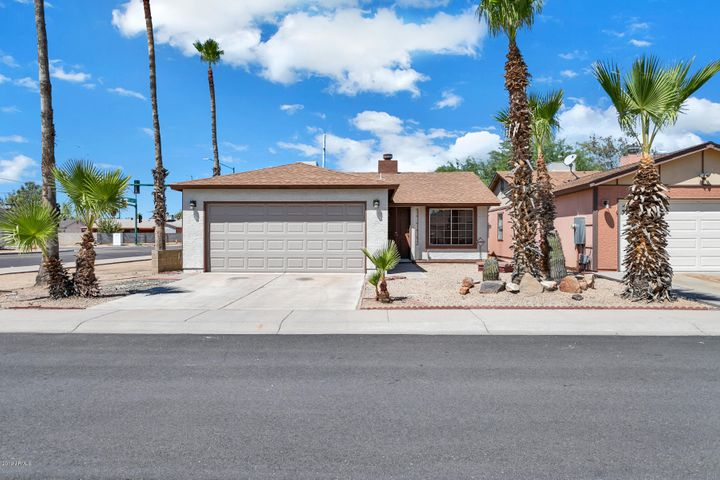 14602 N 40TH Place, Phoenix, AZ 85032