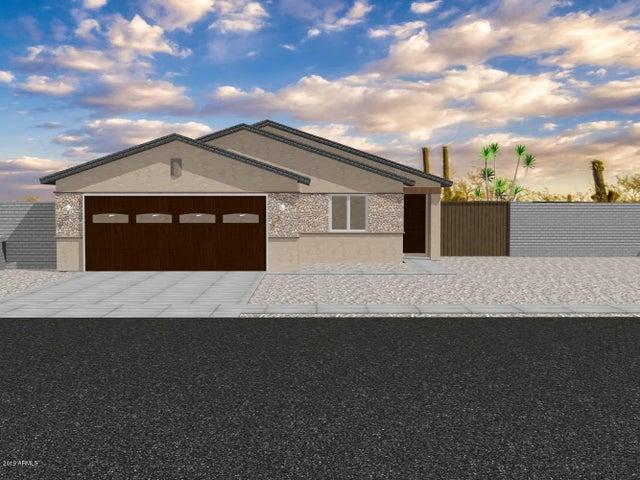 8906 W MONROE Street, Peoria, AZ 85345