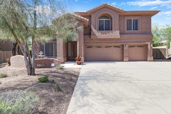 33210 N 61ST Street, Scottsdale, AZ 85266