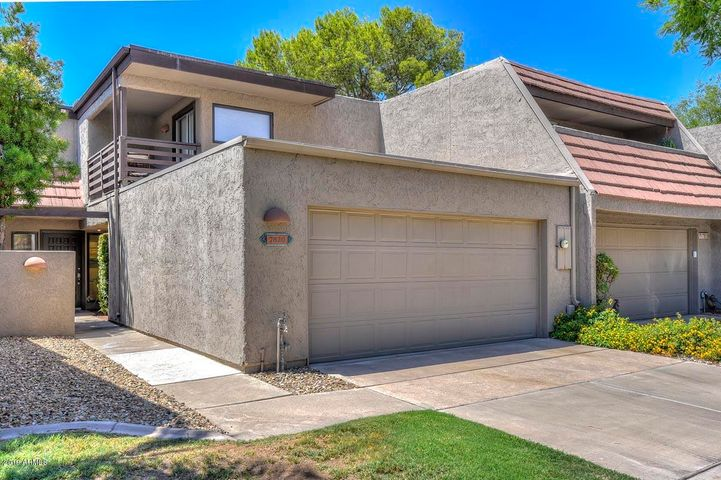 7820 E Pleasant Run, Scottsdale, AZ 85258