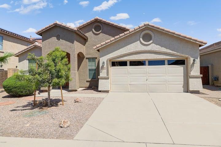 43426 W LINDGREN Drive, Maricopa, AZ 85138