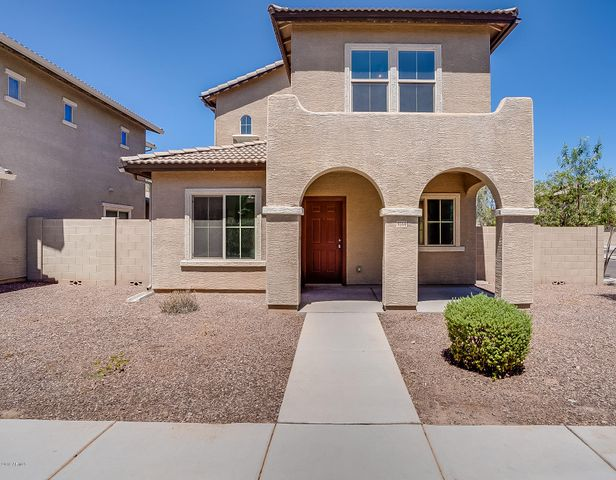 9344 S 33RD Drive, Laveen, AZ 85339
