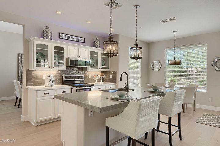 Fabulous Just Remodeled Home!
