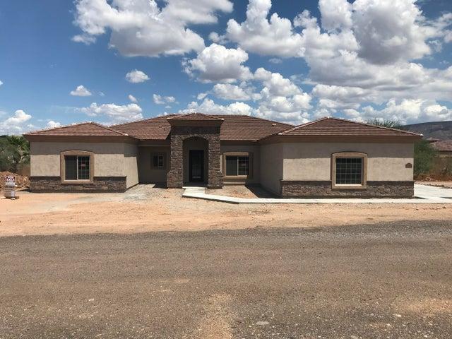 44323 N 1st Drive, New River, AZ 85087