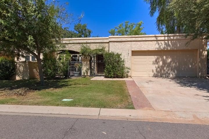 8061 N Via Palma, Scottsdale, AZ 85258