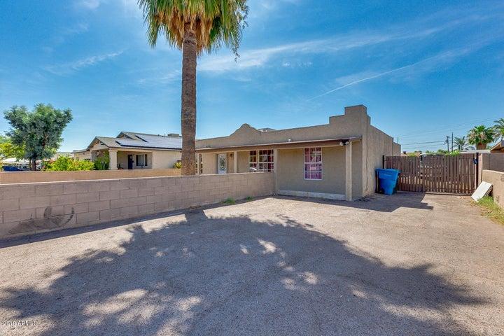 3123 W CORONADO Road, Phoenix, AZ 85009