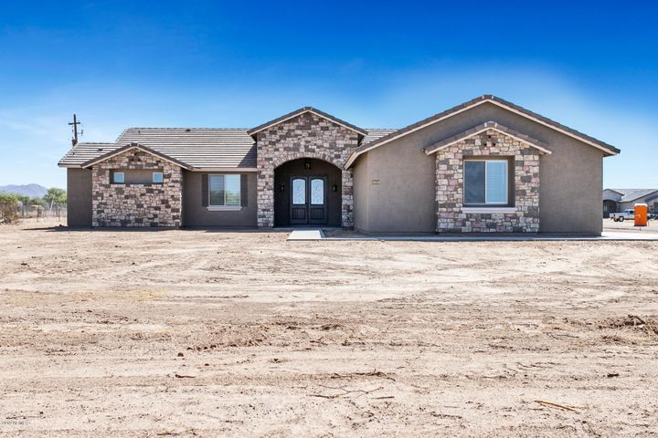 29838 W HAYES Street, Buckeye, AZ 85396