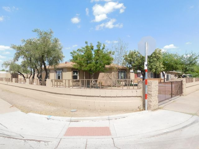 3144 W POLK Street, Phoenix, AZ 85009