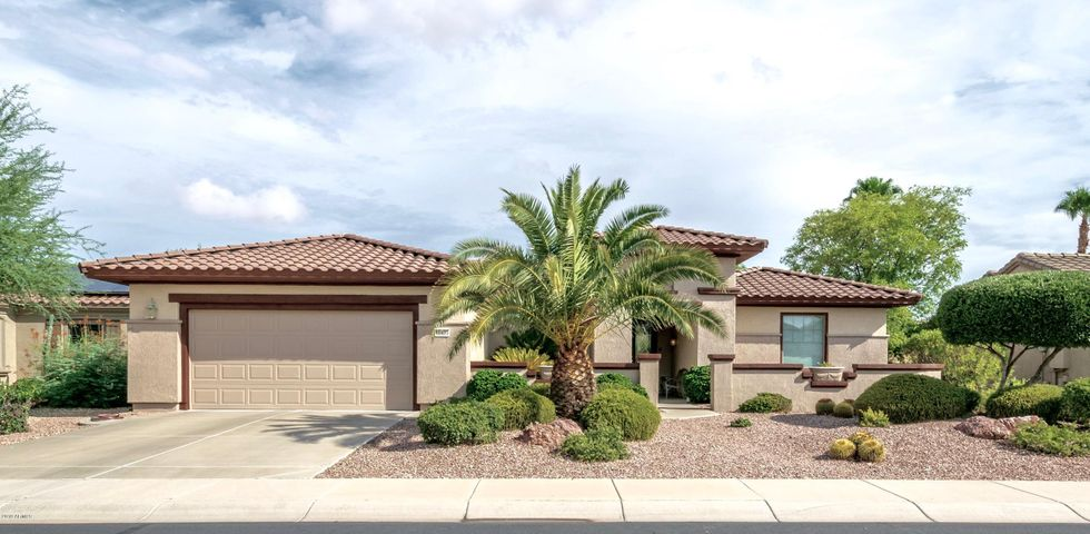 18830 N CACTUS FLOWER Way, Surprise, AZ 85387