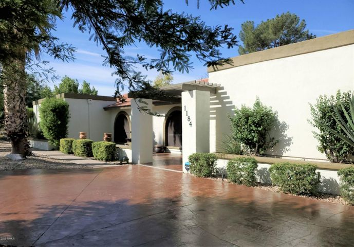 1184 N VILLA NUEVA Drive, Litchfield Park, AZ 85340