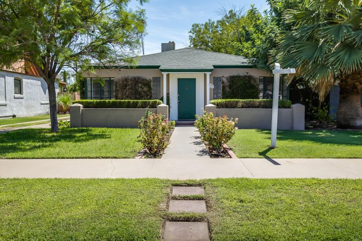 341 W WILSHIRE Drive, Phoenix, AZ 85003