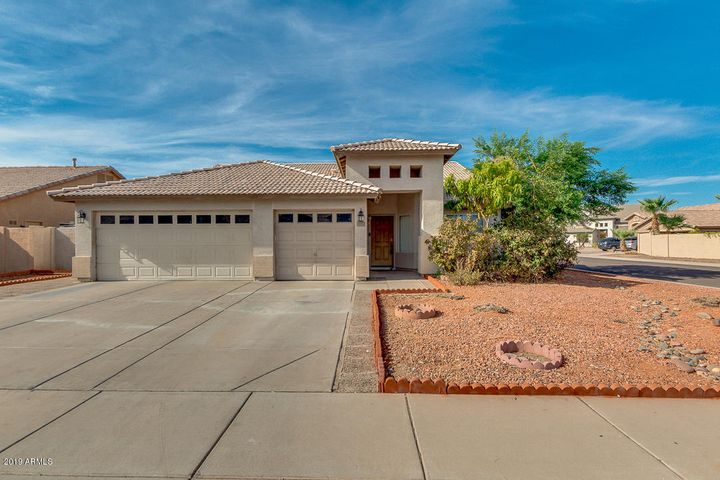 1112 E WASHINGTON Avenue, Gilbert, AZ 85234