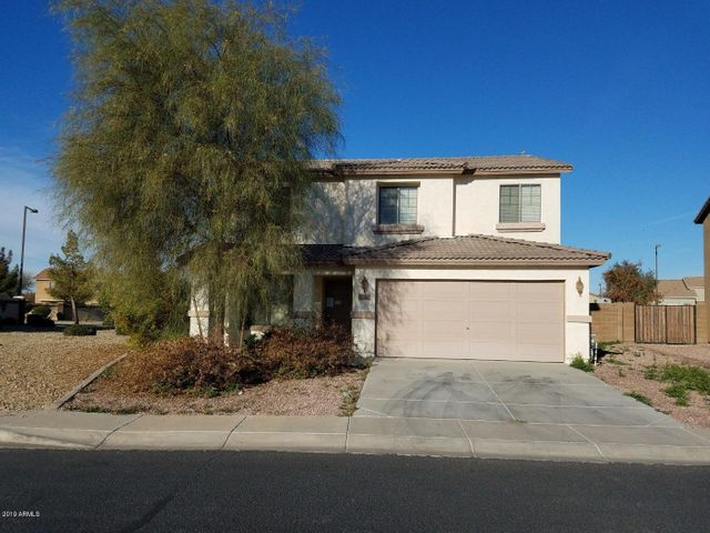 7396 S MORNING DEW Lane, Buckeye, AZ 85326