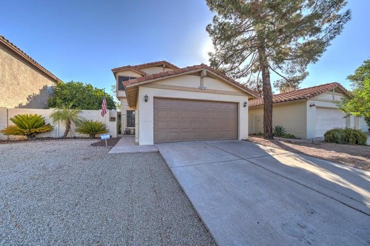 1027 N SUNNYVALE, Mesa, AZ 85205