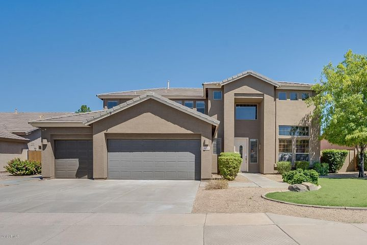 9752 E LAGUNA AZUL Avenue, Mesa, AZ 85209
