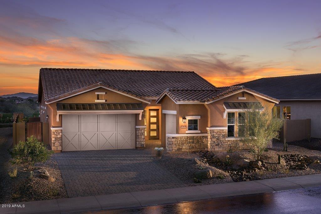 12451 W Gilia Way, Peoria, AZ 85383