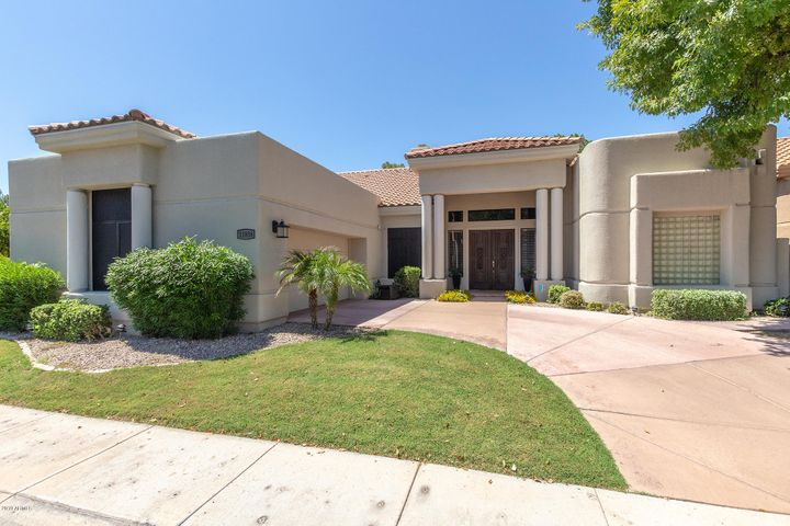 11858 N 80TH Place, Scottsdale, AZ 85260