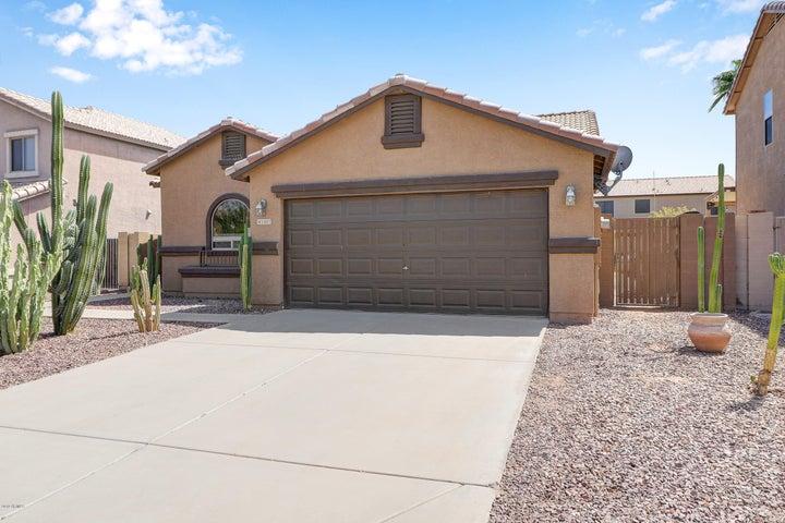 15057 W Fillmore Street, Goodyear, AZ 85338