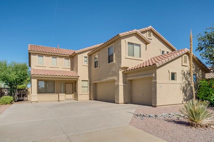 21794 N BACKUS Drive, Maricopa, AZ 85138
