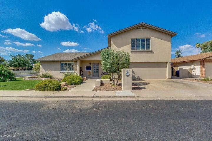 1262 W MADERO Avenue, Mesa, AZ 85202