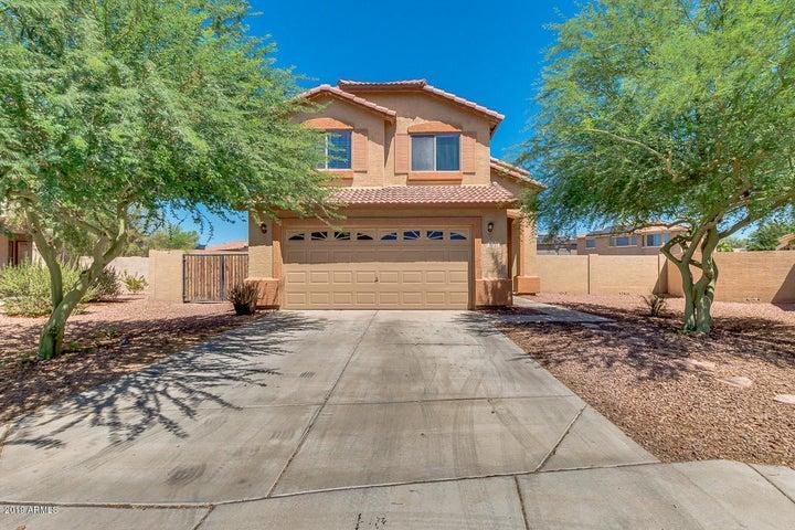 5721 S 249TH Lane, Buckeye, AZ 85326