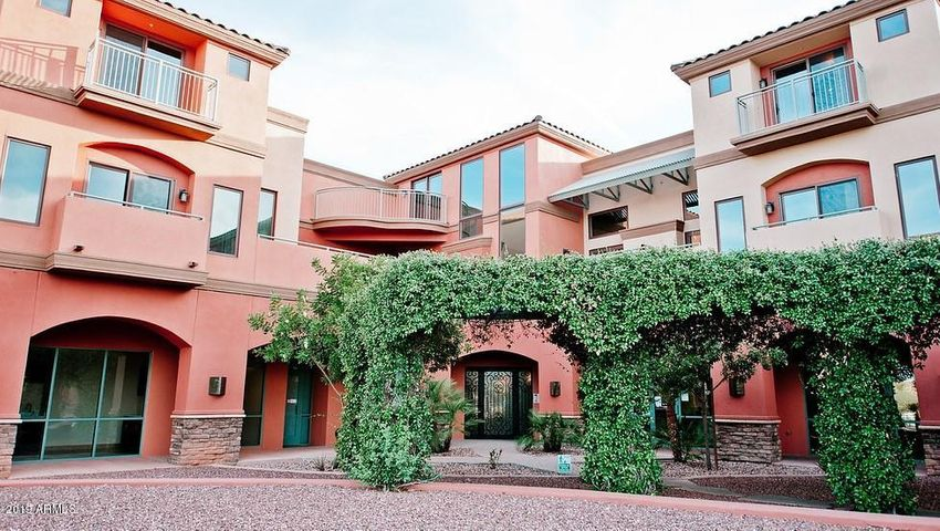 12625 N SAGUARO Boulevard, 204, Fountain Hills, AZ 85268