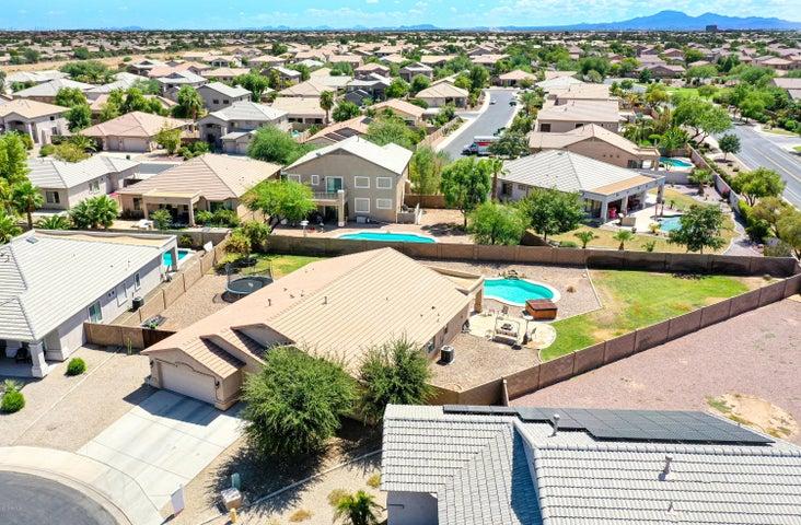 43337 W askew Drive, Maricopa, AZ 85138