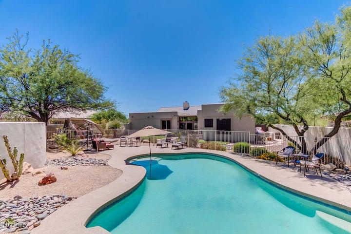 31227 N 47th Place, Cave Creek, AZ 85331