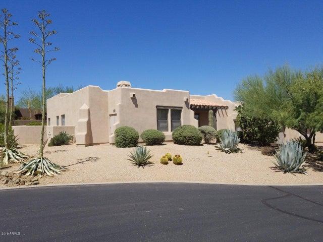 11482 E JUAN TABO Road, Scottsdale, AZ 85255
