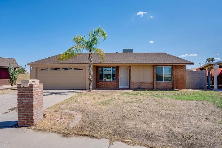 4625 E PARK Street, Phoenix, AZ 85042